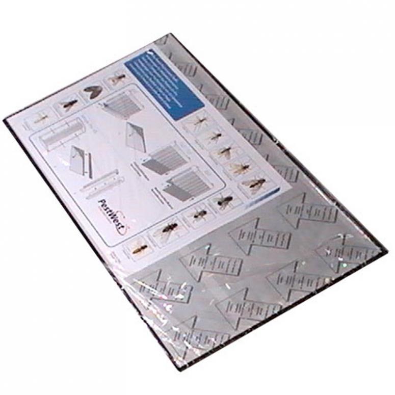 pestwest-lepova-deska-cerna-karton